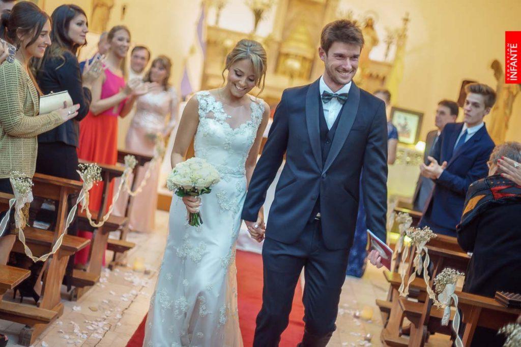 Fotografo de Casamiento en Isla Verde