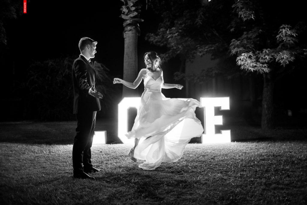 Fotografo de Bodas en el Casamiento en Rosario